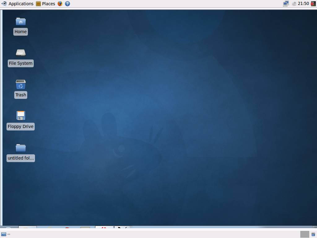 Seamless Remote Linux Desktop in Windows [Glump net]